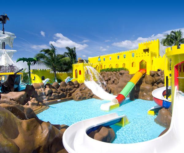 Crown Paradise Club Cancun All Inclusive Cancun Riviera