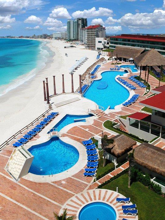 Temptation Cancun Resort  TripAdvisor